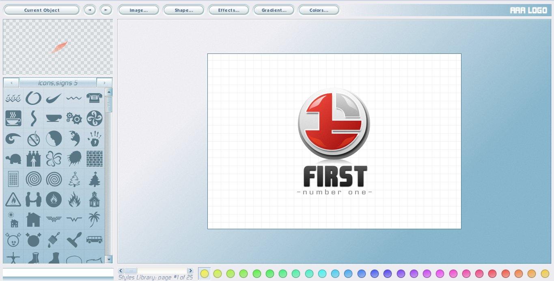 Free logo design software windows