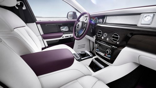 new rolls royce phantom revealed (3)